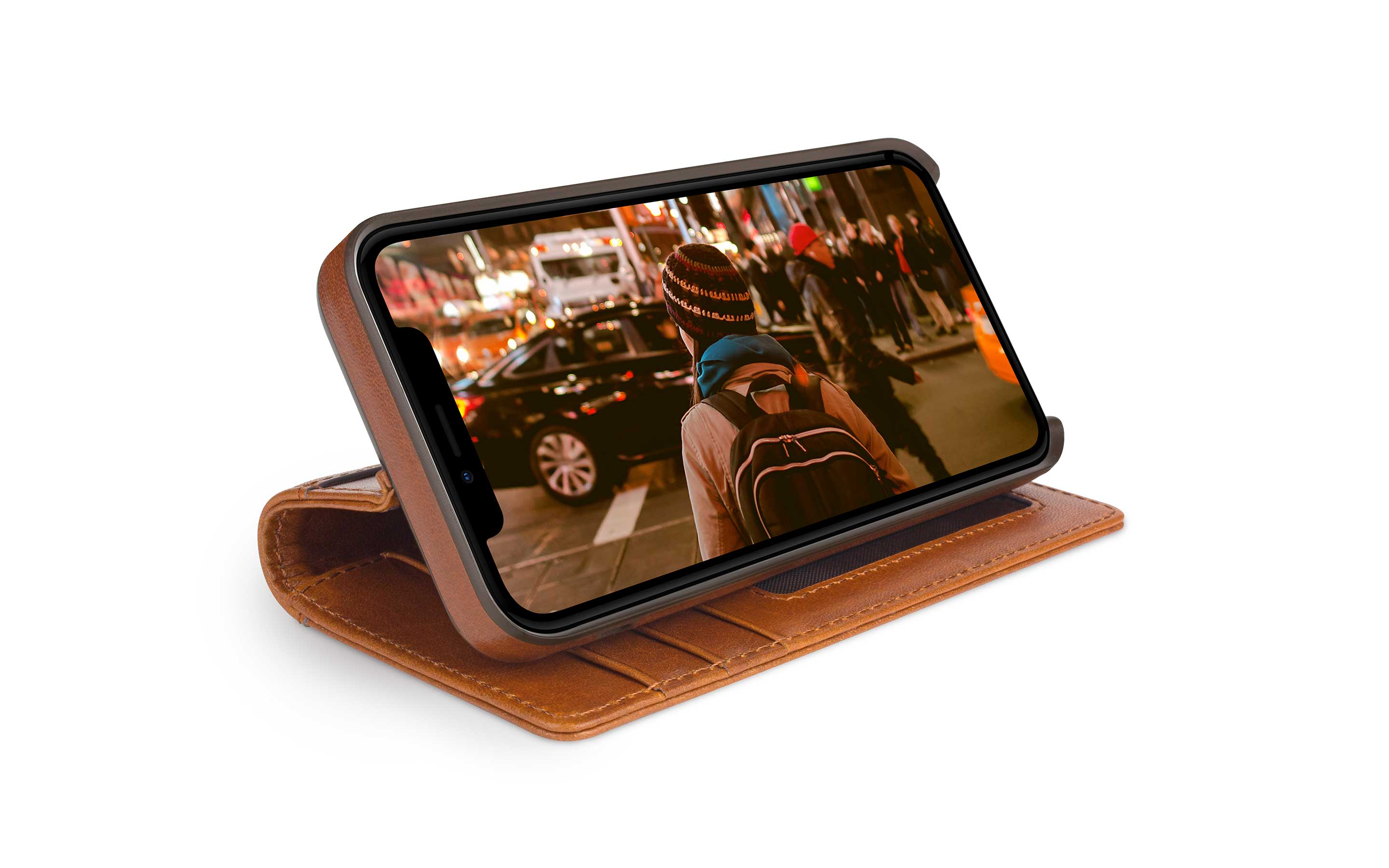 twelve south iphone xs max  Journal for iPhone XS Max (cognac) | Twelve South